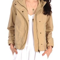 House of Harlow 1960 Brody Jacket