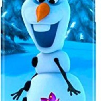 Frozen Olaf Disney Iphone 6 Hard Case Cover