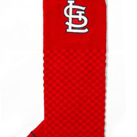 "St. Louis Cardinals 16""x22"" Embroidered Golf Towel"