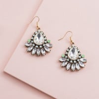 Pear of Glam Earrings