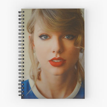 Taylor Swift 1989 Photoshoot Outtake by swiftspick