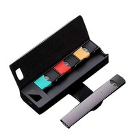 JUUL Chargeing Travel case Portable Power Bank Pod Holder