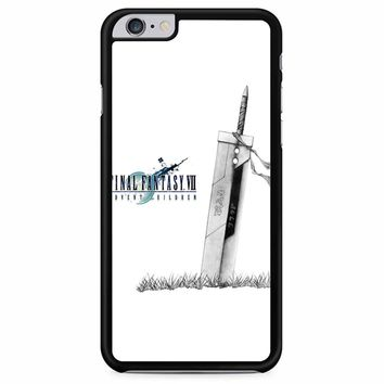 Final Fantasy iPhone 6 Plus/ 6S Plus Case