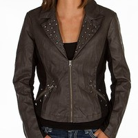 Daytrip Pieced Jacket - Women's Outerwear/Jackets | Buckle