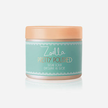 ZOELLA BEAUTY Pretty Polished Body Scrub | Bath + Body