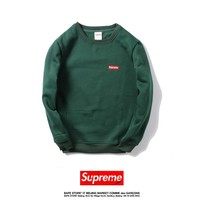 Pullover Winter Hoodies [10919462215]