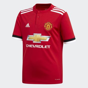 Manchester united offical match shirt home 17/18