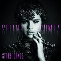 Selena Gomez - Stars Dance CD Album