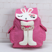 Back To School College Comfort Stylish On Sale Hot Deal Casual Korean Cartoons Children Toddler Backpack [8070741191]