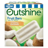 Outshine® Coconut Fruit Bar - 6pk