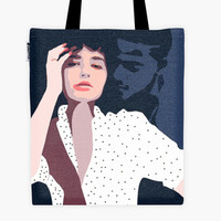 Shopping Tote - Secret Lover