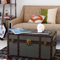 Urban Outfitters - Andi Storage Trunk