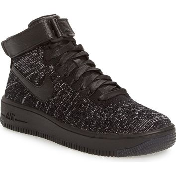 Nike 'Air Force 1 Flyknit' Sneaker (Women) | Nordstrom
