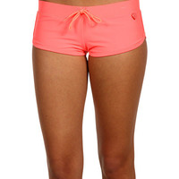 Body Glove Smoothies Sidekick Swim Short Fabulush - Zappos.com Free Shipping BOTH Ways