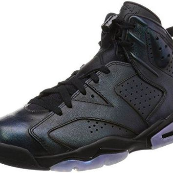 Nike Jordan Mens Air Jordan 6 Retro Basketball Shoe (11)  jordans air shoe