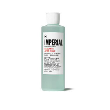 IMPERIAL BARBER BERGAMOT AFTER-SHAVE