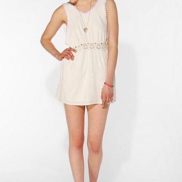 Urban Outfitters - Stone Cold Fox Purity Mini Dress