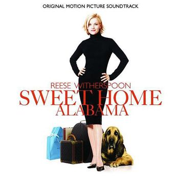 Sweet Home Alabama (Original Motion Picture Soundtrack) - Various, CD (Pre-owned)