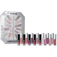 Buxom Buxom Freezes Over Plumping 15 Pc Mini Lip Collection