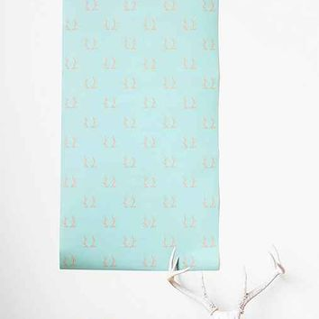 Chasing Paper Antlers Removable