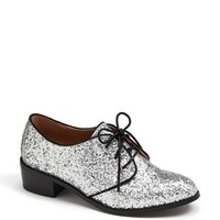 Shellys London 'Vikova' Sequin Oxford