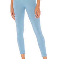 TLA by Morgan Stewart Shooner Legging in Mist Blue