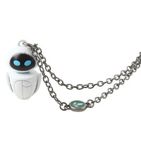 Disney WALL-E EVE Necklace