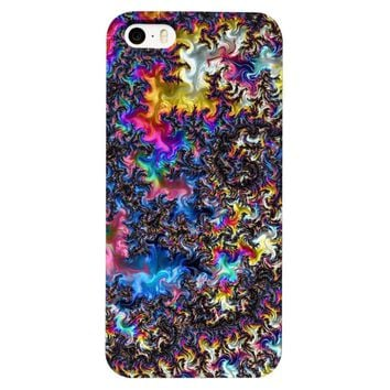 Fractal Acid Phone Case