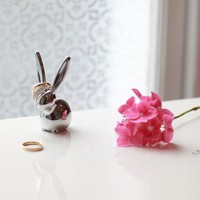 Bunny Ring Holder > Buy The Bunny Ring Stand - Handpicked Collection