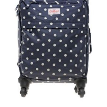 Cath Kidston Cabin Size Suitcase at asos.com