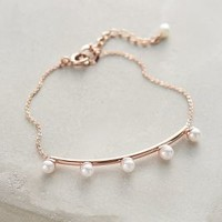 Budding Pearl Bracelet by Anthropologie Pearl All Bracelets