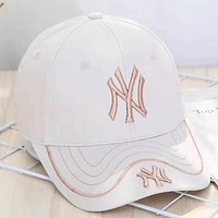Perfect New Era Women Men  Fashion Casual Cap