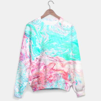 Paper Marble Sweater, Live Heroes