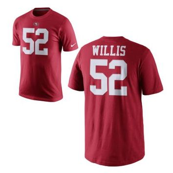 Nike Player Pride (NFL 49ers /