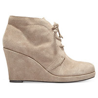 DV by Dolce Vita Pace Wedge Booties