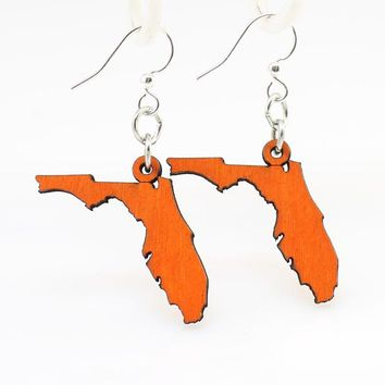 State Earrings