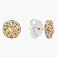 Women's LAGOS 'Torsade' Stud Earrings