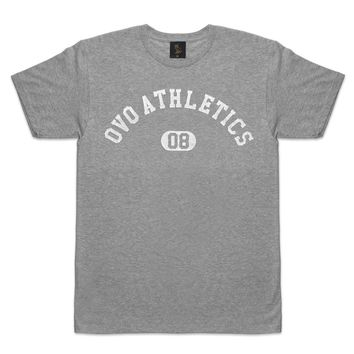 OVO ATHLETICS SHORTSLEEVE T-SHIRT | October's Very Own