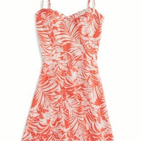 AEO Women's Printed Sundress (Neo