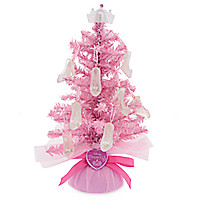 Disney Princess Holiday Tree