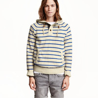 H&M Hooded Sweater $34.99