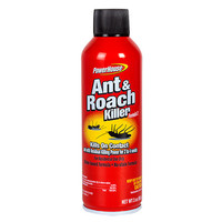 Bulk Power House Ant & Roach Killer, 3-oz. Cans at DollarTree.com