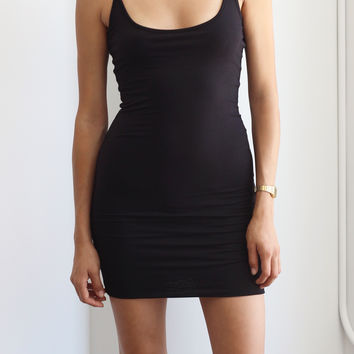 Maya Bodycon Dress