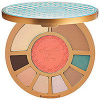 Sephora: Tarte : Aqualillies for Tarte Amazonian Clay Waterproof Eye And Cheek Palette : combination-sets-palettes-value-sets-makeup