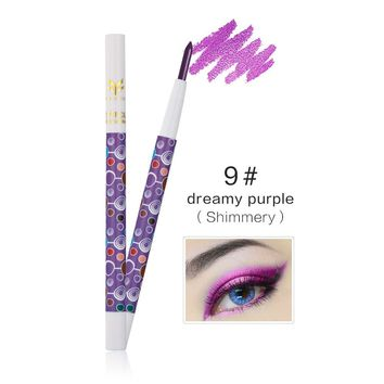 Beauty Pro Highlighter Eyeshadow Pencil Cosmetic Glitter Eye Shadow Pen