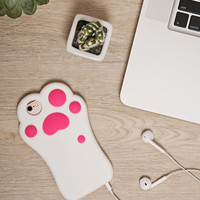 Paw Phone Case for iPhone 6/6s/7
