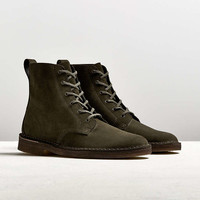 Clarks Desert Mali Boot - Urban Outfitters