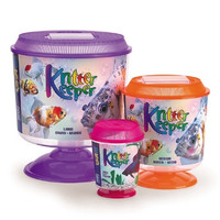 Lees Kritter Keeper Round Small