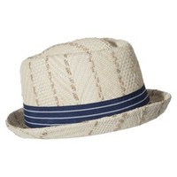 Cherokee® Infant Toddler Boys' Fedora - Beige