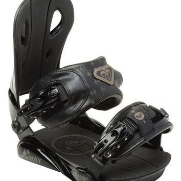 "Classic ""Small/Medium"" Snowboard Bindings 5235020 